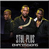 Expressions audio sleeve picture